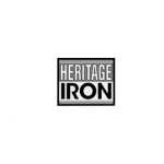 steering-wheel heritage iron